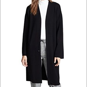 Theory Champlain Knit Robe